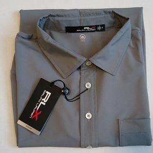 Ralph Lauren RLX Polo Shirt. Mens Medium. New.